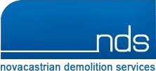 Novacastrian Demolition Services logo
