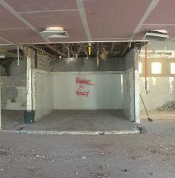 Building Demolition & Strip Out